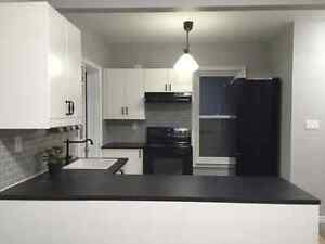 Completely Renovated 2 Bedroom Apartment Close to All Amenities Peterborough Peterborough Area image 3