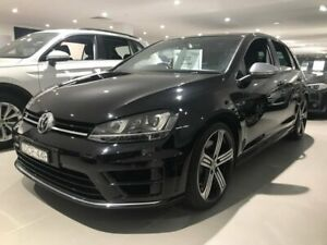 2015 Volkswagen Golf Black Sports Automatic Dual Clutch Hatchback Sylvania Sutherland Area Preview