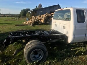 F350 Super duty 4x4, sell whole or parting out.