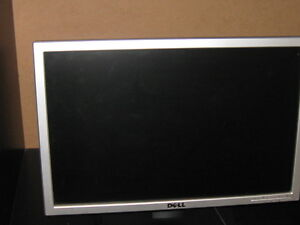 Monitor for a computer