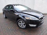Ford Mondeo 2.0 Zetec ....Fabulous Low Mileage Example, with Amazing Service History