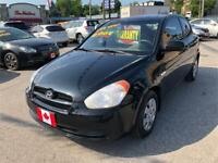 2011 Hyundai Accent L AUTO. LOW LOW KMS...PERFECT COND.