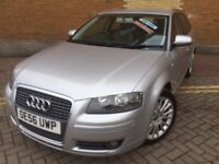 diesel audi a3 lovely condition
