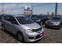 2009 Mazda Mazda5 GS **CERT AND 3 YEAR WARRANTY INCLUDED*
