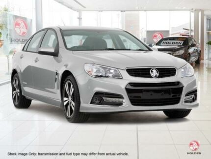 2015 Holden Commodore SV6 Storm 3.6L Auto Nitrate 6 Speed Steptronic Sedan Garbutt Townsville City Preview