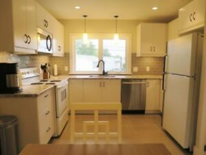 Beautifully Renovated 3 Bed House for Rent - FLEXIBLE Avail.