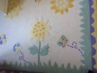 Girls Carpet/Rug 8' x 5' - needs to be collected today Sun Aug 28