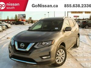 2018 Nissan Rogue SV 4dr AWD Sport Utility