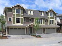 Like New Townhome in Great Area of Chilliwack, 262,900