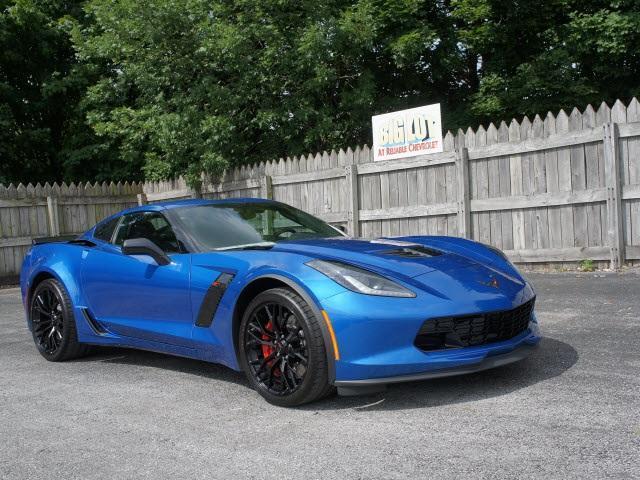 2016 blue chevrolet corvette z06 2lz c7 corvette photo 1. Black Bedroom Furniture Sets. Home Design Ideas