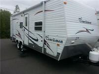 2007 Coachmen Northern Spirit 24 foot Bunk Trailer