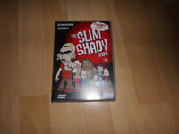 Eminme the real slim shady in original case with no scratches to the disc
