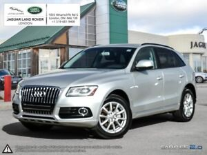2013 Audi Q5 Heated Seats | 2.0T | Electric Seats
