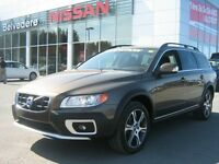 2012 Volvo XC70 T6 AWD GPS PREMIUM PACKAGE
