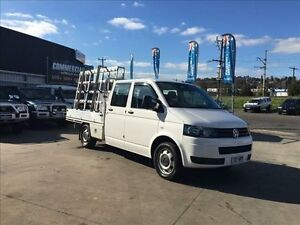 2015 Volkswagen Transporter T6 MY16 TDI 400 LWB 7 Speed Automatic Lilydale Yarra Ranges Preview