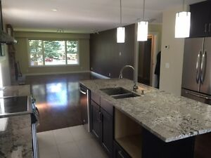 Spacious single family home in quiet neighbourhood in Banff!