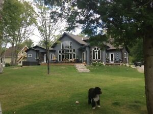 Kashagawigamog Cottage for Rent - Haliburton