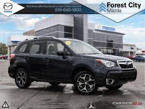 2016 Subaru Forester | XT Touring | Pano Roof | Heated Seats | S