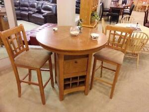 BLACK FRIDAY SALE BRAND NEW  TABLE WITH 6 CHAIRS $299