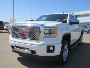 2014 GMC Sierra 1500 Denali. Text 780-205-4934 for more informat