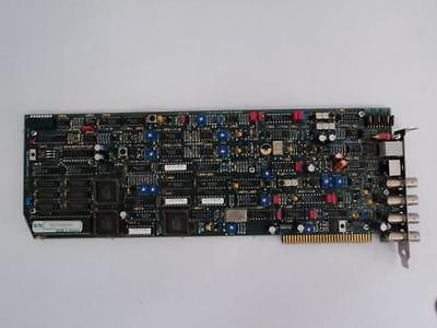 Commodore Amiga Time Base Corrector Vt-2000 Tbc Ii Digital Processing D9-5