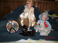 Garage Sale of Collectables