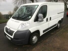 Man and Van 24 Hours - 7 Days - Local - National & Ireland - Removal Services