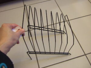 Kitchen metal  Rack Holder Organizer, 8646