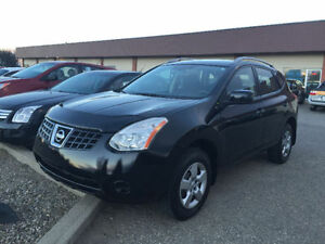 2008 Nissan Rogue ( Finance Available ) SUV, Crossover