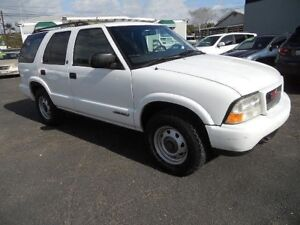 2001 GMC Jimmy For Sale