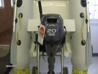 Outboard Clearance!! New and Used, Boat Show Pricing!!!