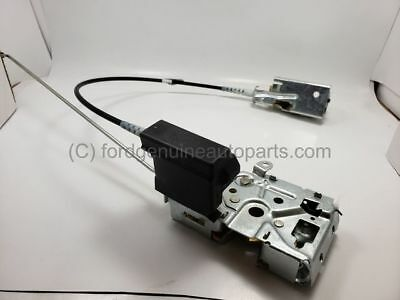 Left or Right For F-150 92-97 Front Door Lock