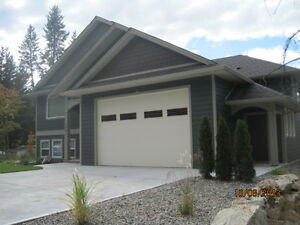 DAYLIGHT LEGAL SUITE IN SALMON ARM-SORRY ALREADY RENTED.