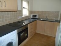 Great Two Bedroom Terrace with New Kitchen and Additional Box Room