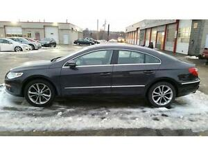 2011 Volkswagen CC Sportline - Drive for ONLY    $130.6   per wk