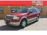 2006 Ford Expedition Eddie Bauer ***Fully Loaded***