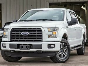 2016 Ford F-150 XLT | 4X4 | TOW PACKAGE | BACK UP CAM | REAR DEF