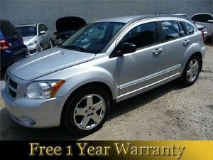 2009 Dodge Caliber SXT No Fees