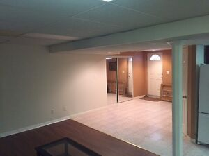 Basement Apartment for Rent - Mississauga - Heartland