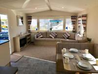 Static caravan for sale CONTACT BOBBY 12 month season north west morecambe