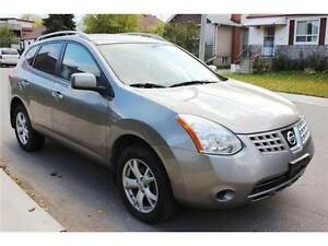 2010 Nissan Rogue SL Auto FINANCE 100% APPROVED WARRANTY