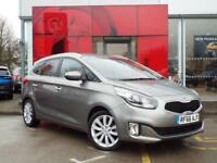 2017 KIA CARENS DIESEL ESTATE 1.7 CRDi ISG [139] 3 5dr