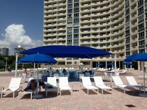 BEAUTIFUL CONDO TO RENT_ SEASHORE_ FLORIDA_HALLANDALE