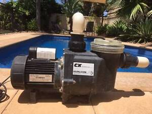 HURLCON CX PERFORMANCE 1.5 HP PUMP North Haven Port Adelaide Area Preview