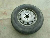 Relay tyre new 15 inch