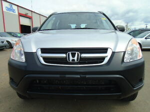 2003 Honda CR-V SPORT--4WD--ONE OWNER-EXCELLENT SHAPE IN AND OUT