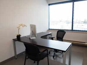 Professional All-Inclusive Private Offices Available Oakville / Halton Region Toronto (GTA) image 1