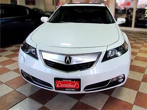 2012 Acura TL TL MODEL AWD SH MUST SEE