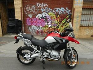 2005 BMW R1200 GS 1200CC Adventure Collingwood Yarra Area Preview