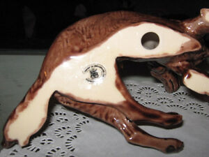 DOG FIGURINE Peterborough Peterborough Area image 2
